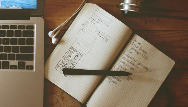 自分らしい文章や表現で『ビジネス』を創造する方法