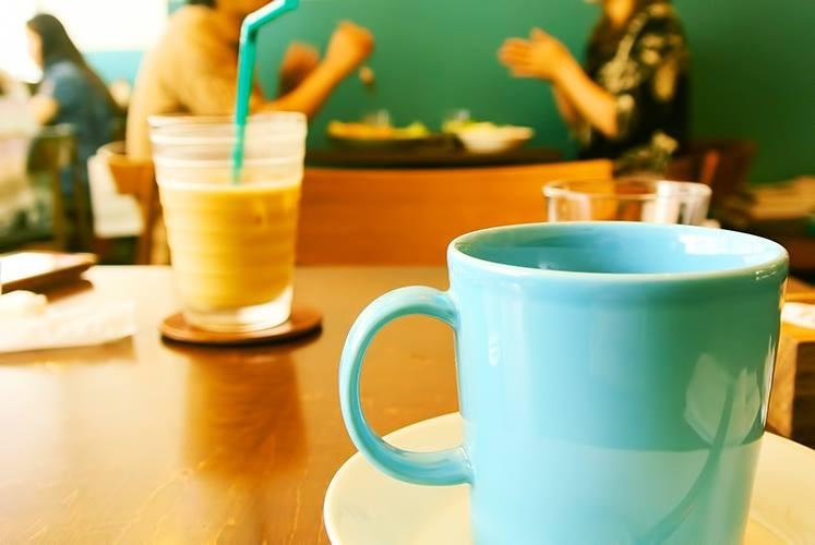 気軽にカフェ気分で集中できるWebサービス「Coffitivity」で作業がはかどる!!