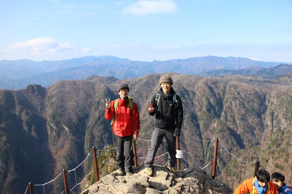 トレッキングログ Vol.2 登山初心者にもおすすすめ!「大台ケ原山」【日本百名山】