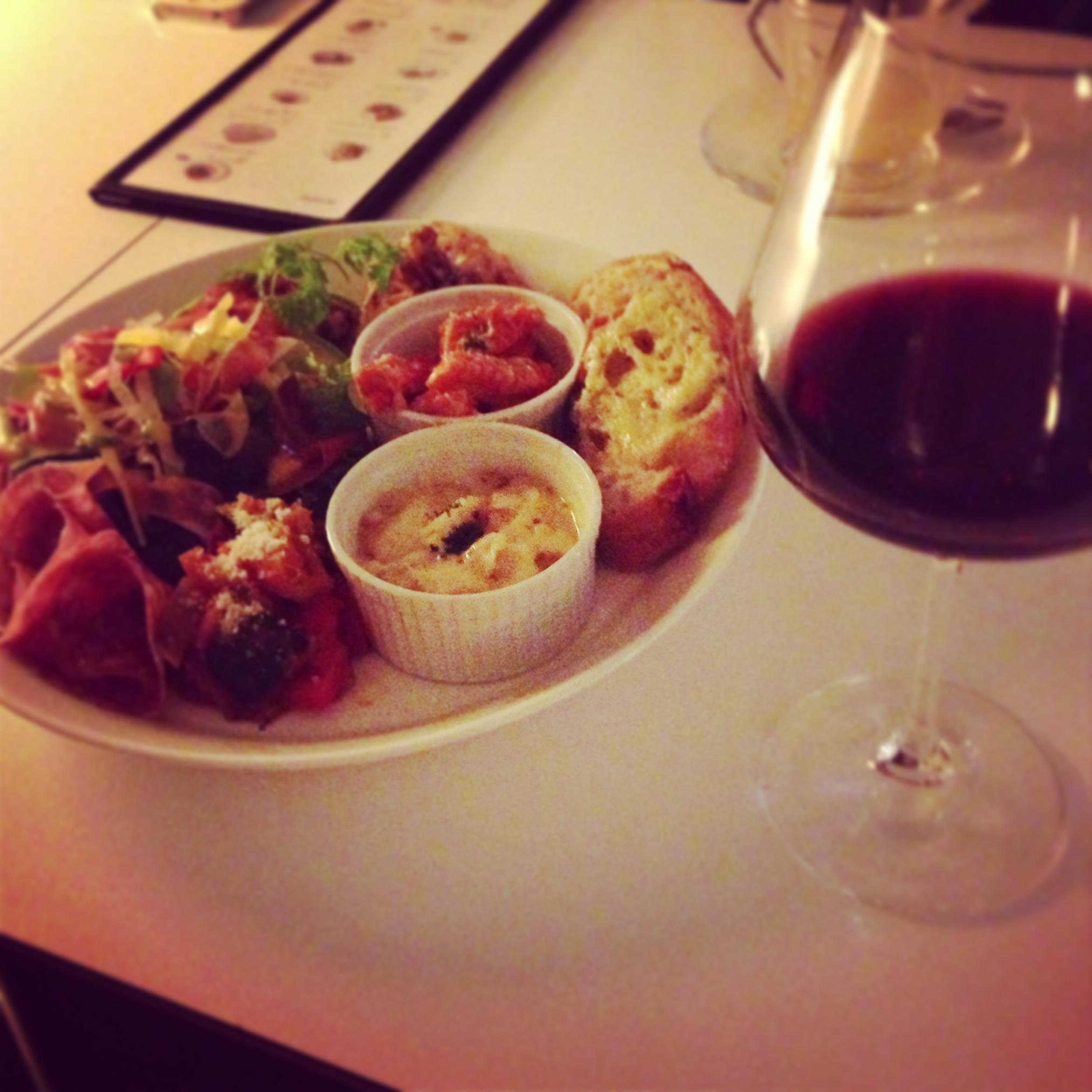思わず笑顔になる!おすすめのカフェ・お食事処を紹介 Vol.4 「D&DEPARTMENT DINING OSAKA」