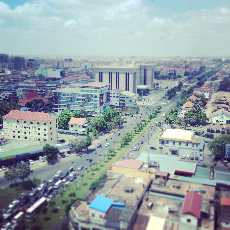 カンボジアを直体験して感じた3つの驚き【カンボジア企画Vol.1】
