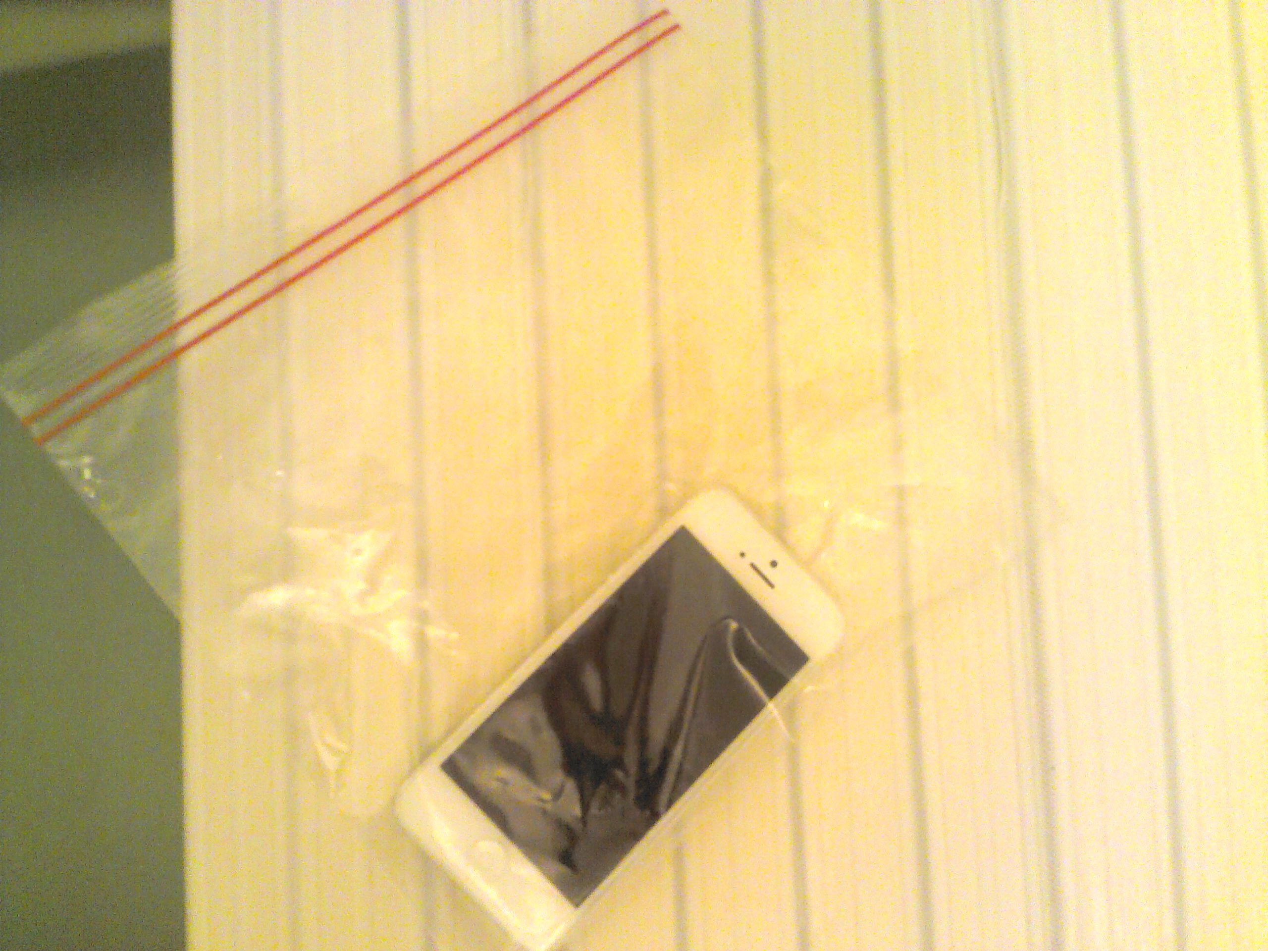 お風呂でiPhoneを使ったマインドセット笑 / ネットビジネスバイブル